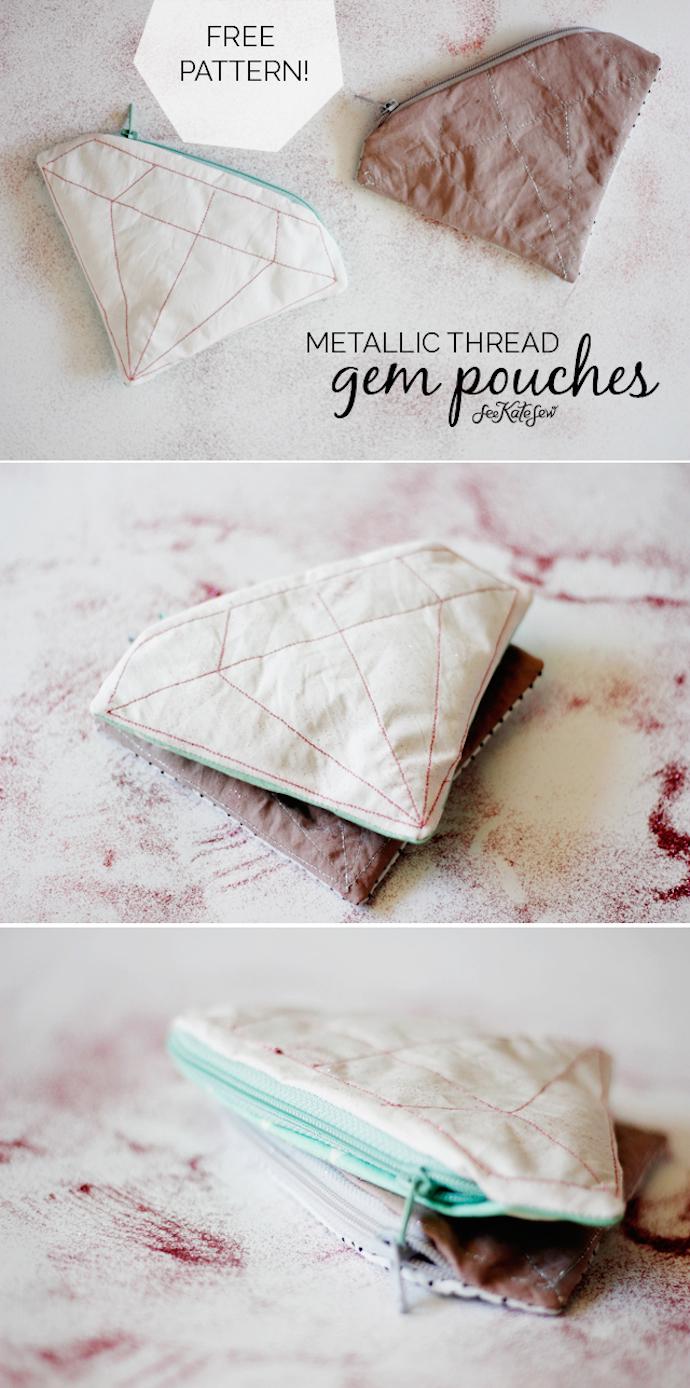 gem-pouches