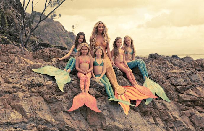 mahina mermaid 1