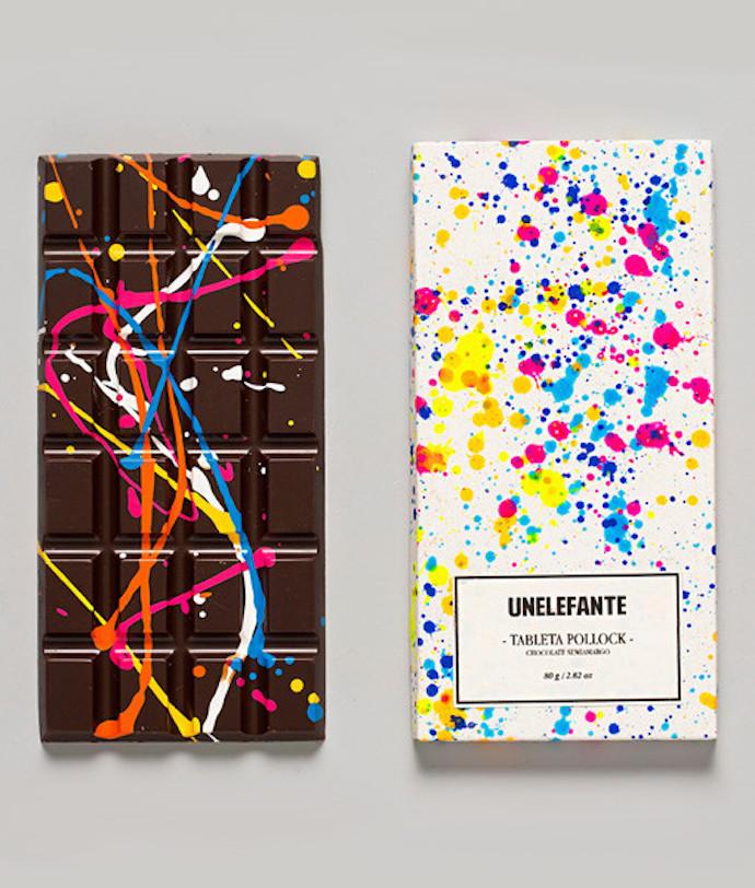 une elefante chocolat 4