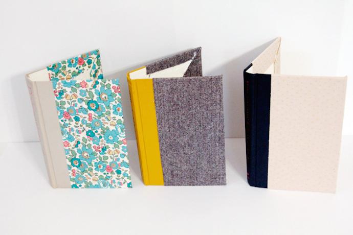 zipper book clutch 4