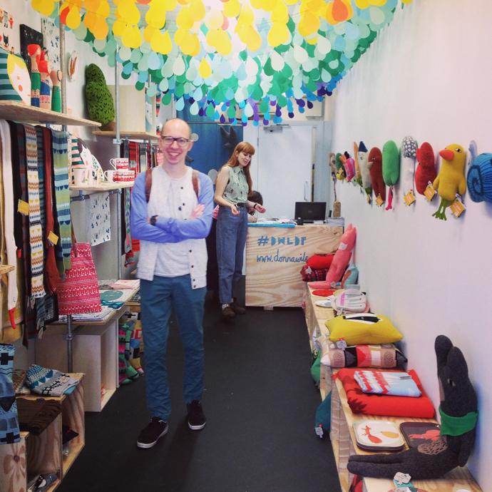 donna wilson pop-up shop5