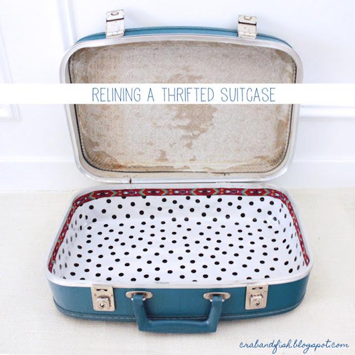 reline a suitcase 9