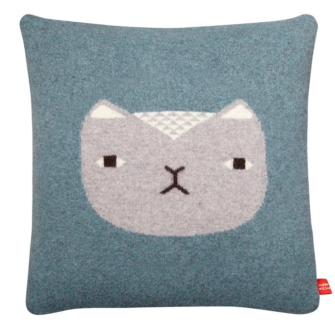 Cushion-Cat-Caspian