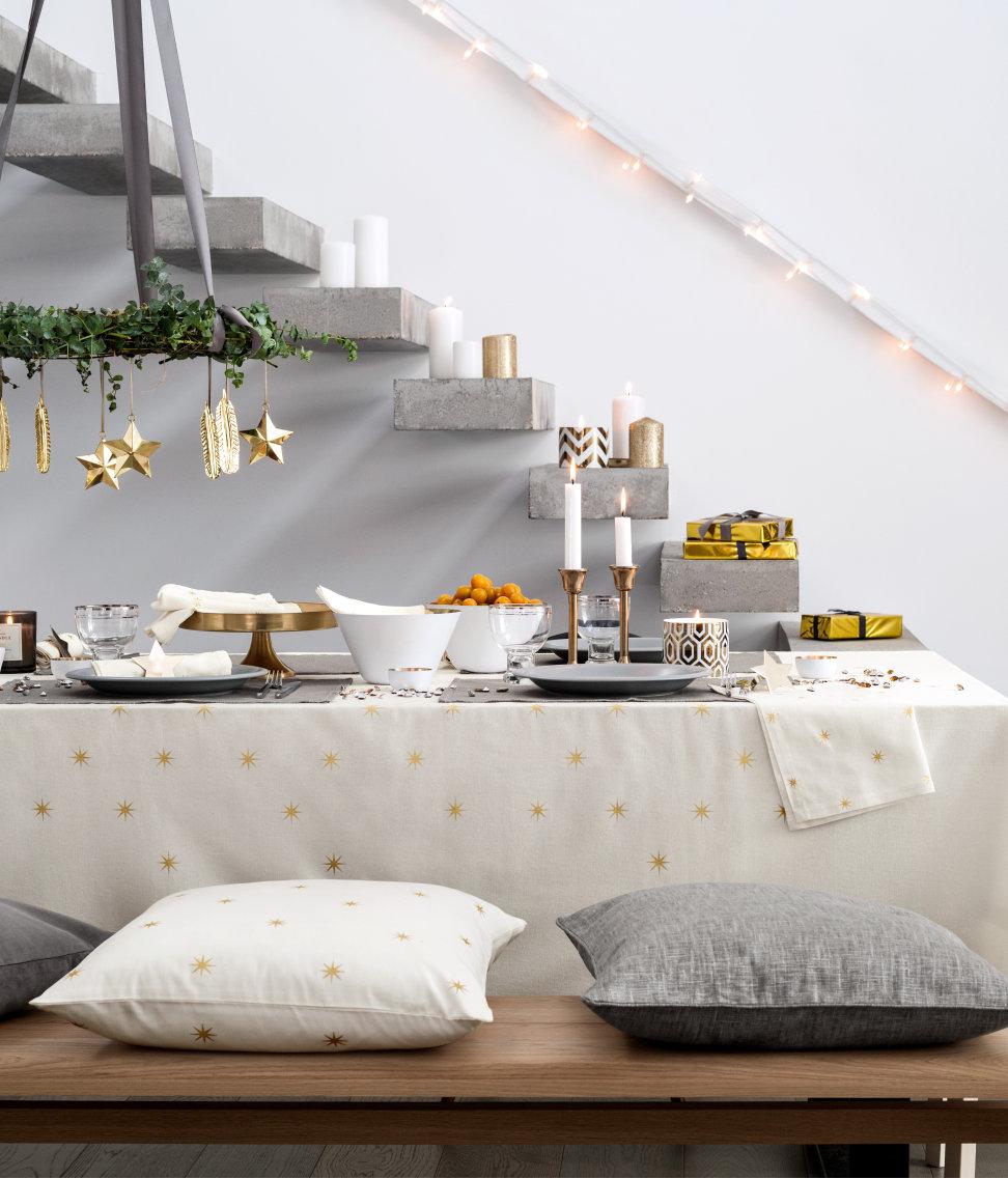 H&M home kerstcollectie 1