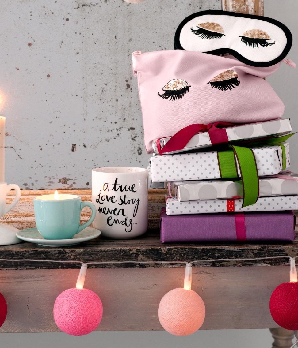 H&M home kerstcollectie 11