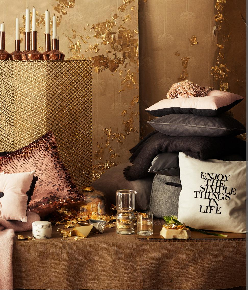 H&M home kerstcollectie 20