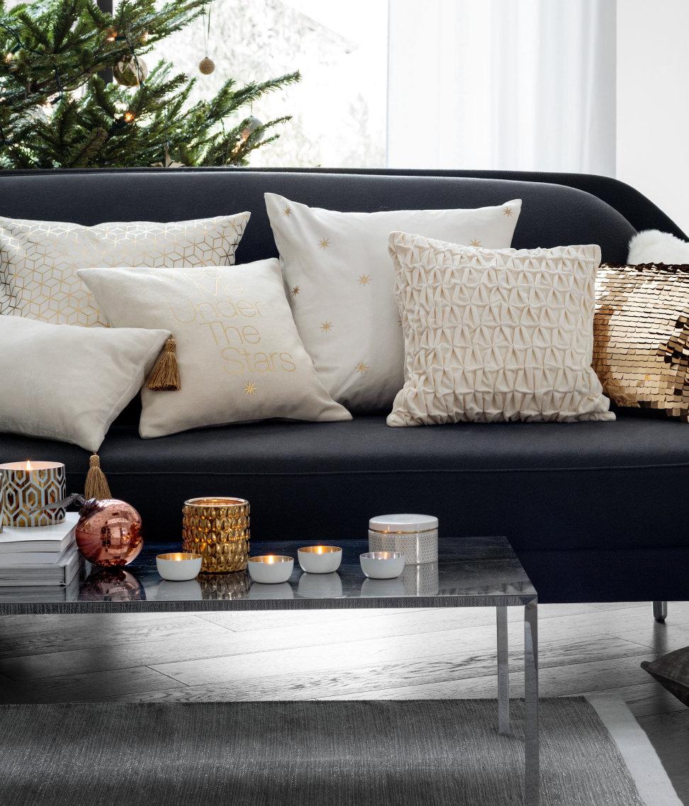 H&M home kerstcollectie 3
