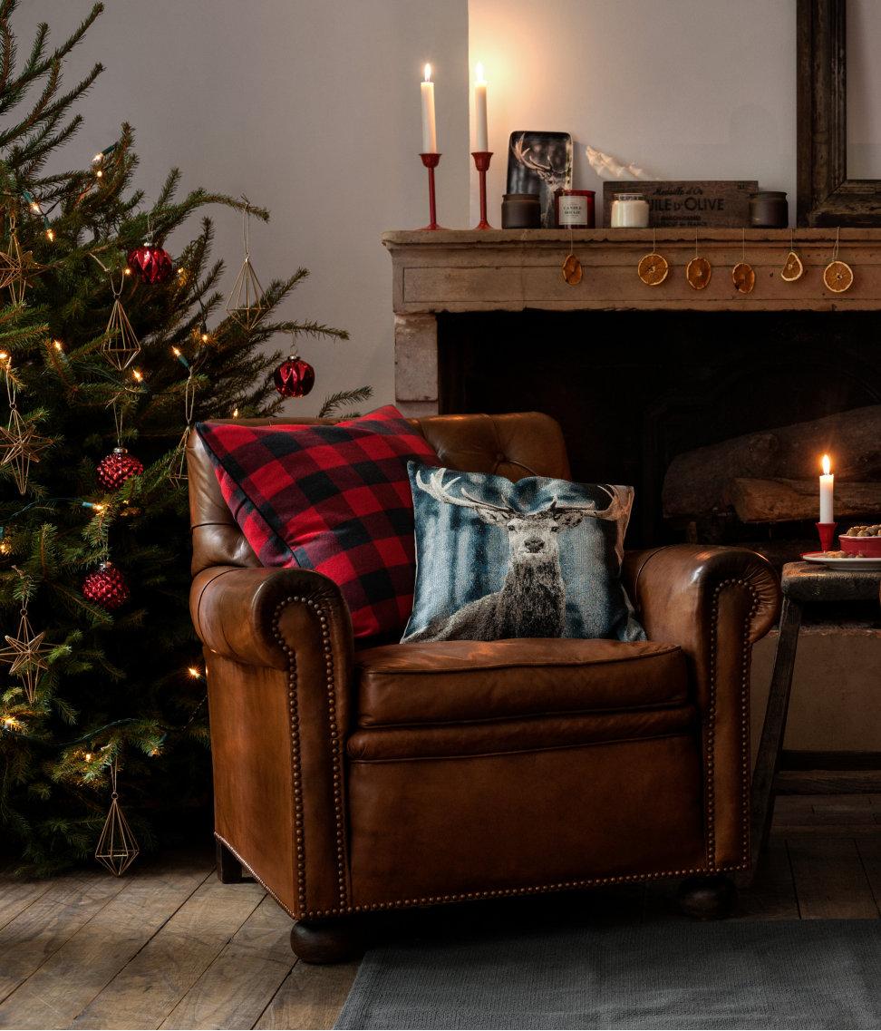H&M home kerstcollectie 9