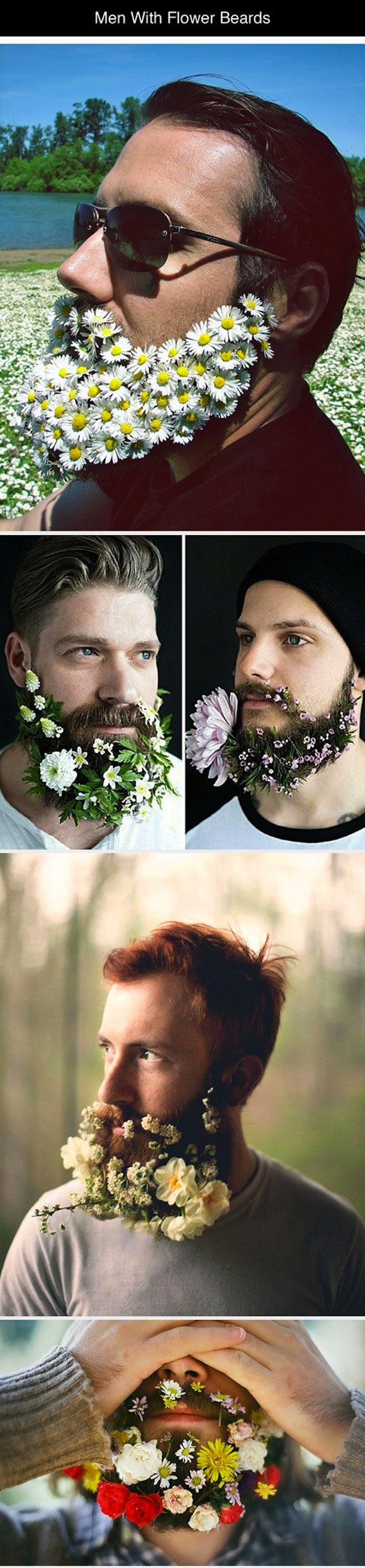 flower-beard