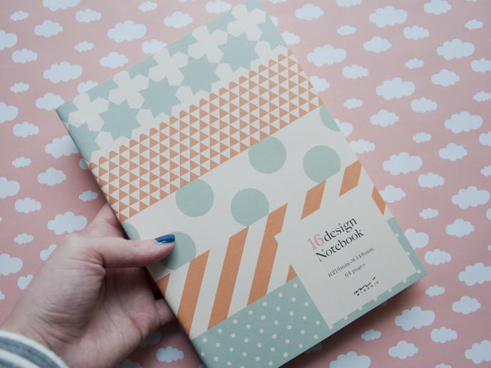 opschrijfboekjes_16 notebook design