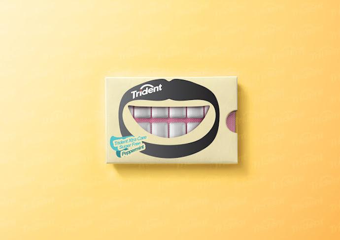 trident 9