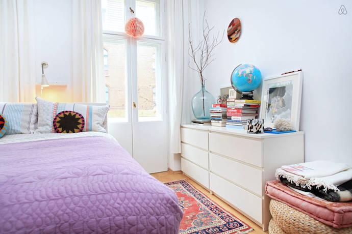 Berlin appartment 1