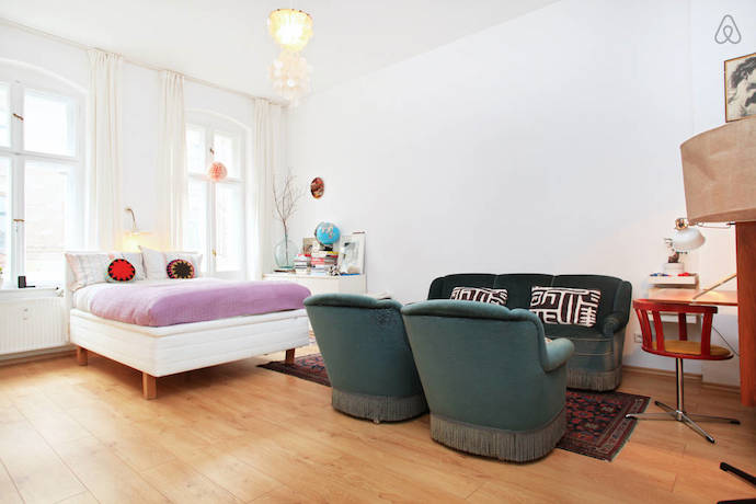 Berlin appartment 2