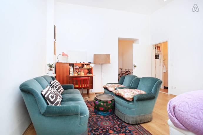 Berlin appartment 3