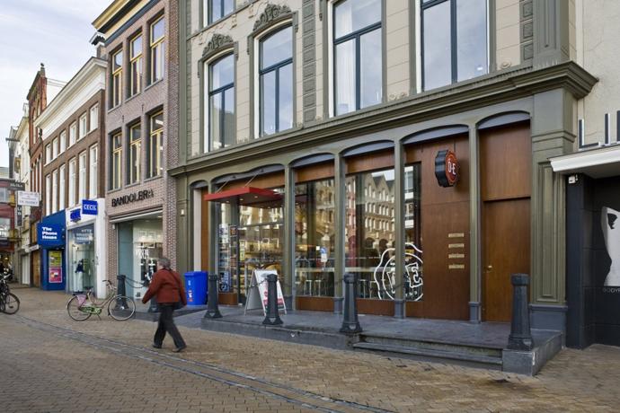 Bron: Rijksdienst voor het Cultureel Erfgoed.