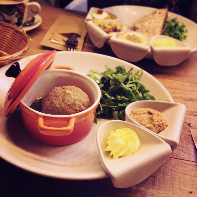 bakkerscafe
