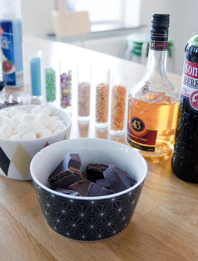 hot chocolate bar 1