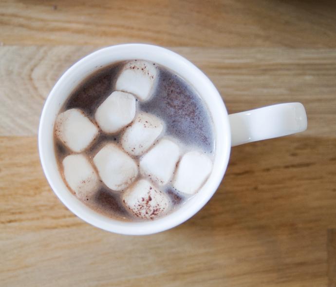 hot chocolate bar 12