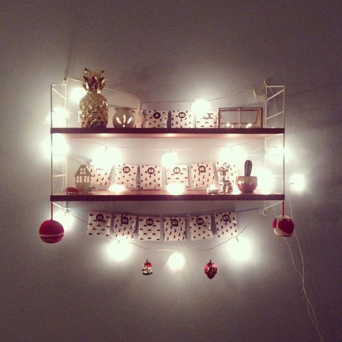 kerst woonkamer 1