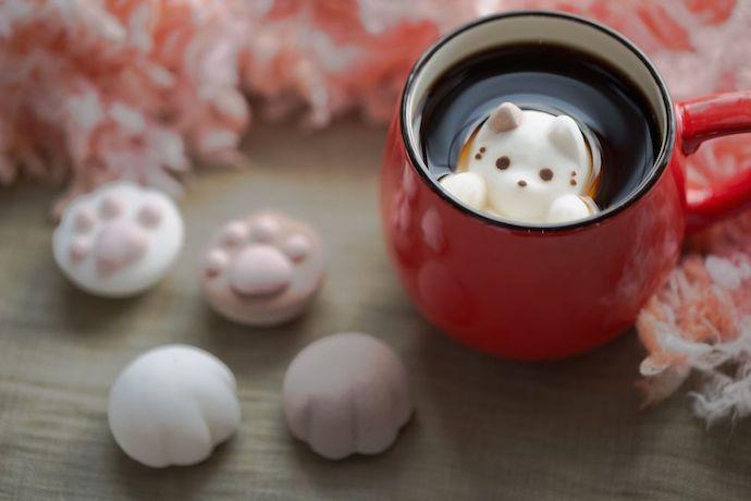 marshmallow cat 3
