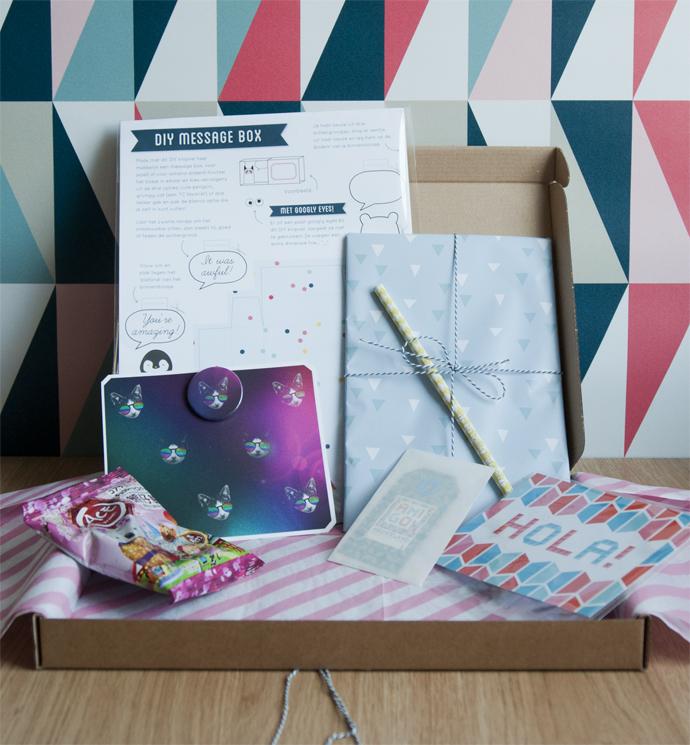 surprise box 5