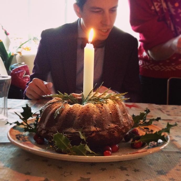 tulband kerst koos