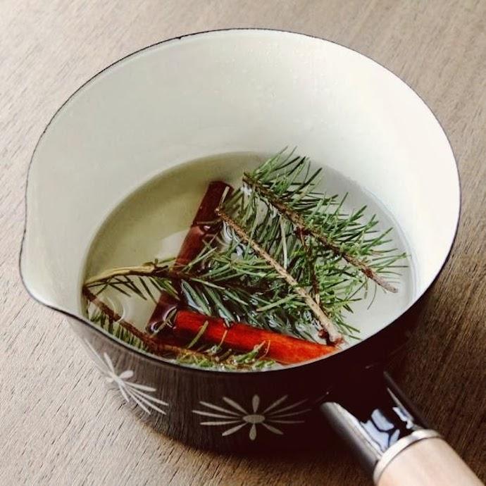 winter geur recept 2