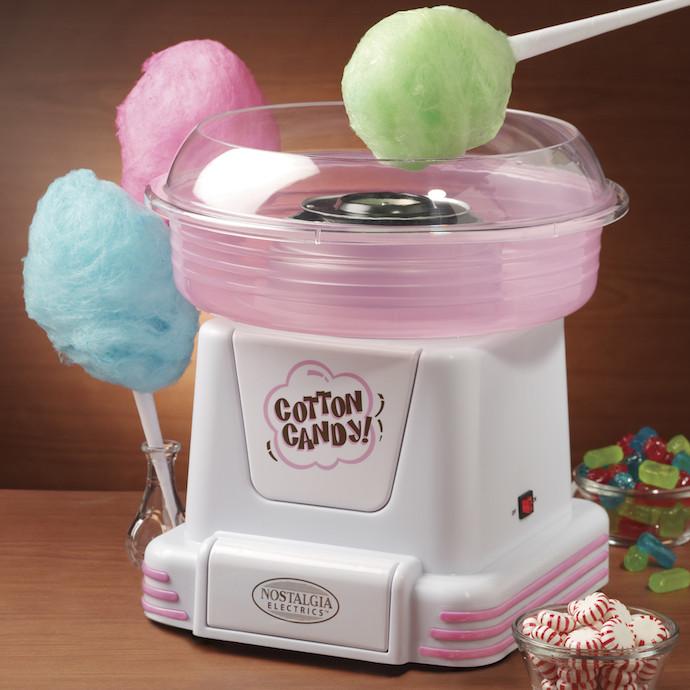 cotton candy machine 1