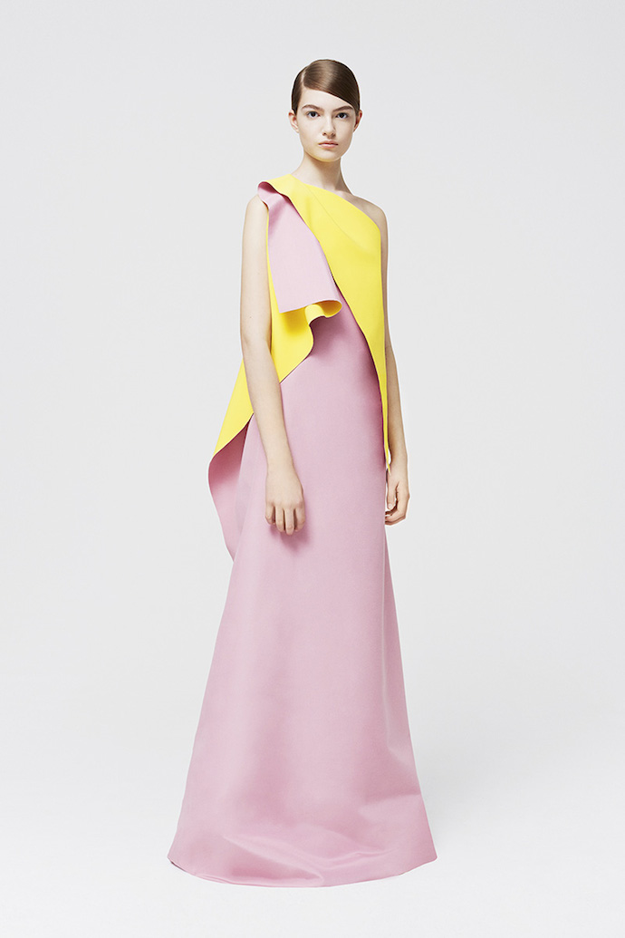 roksanda resort wear 2015 7