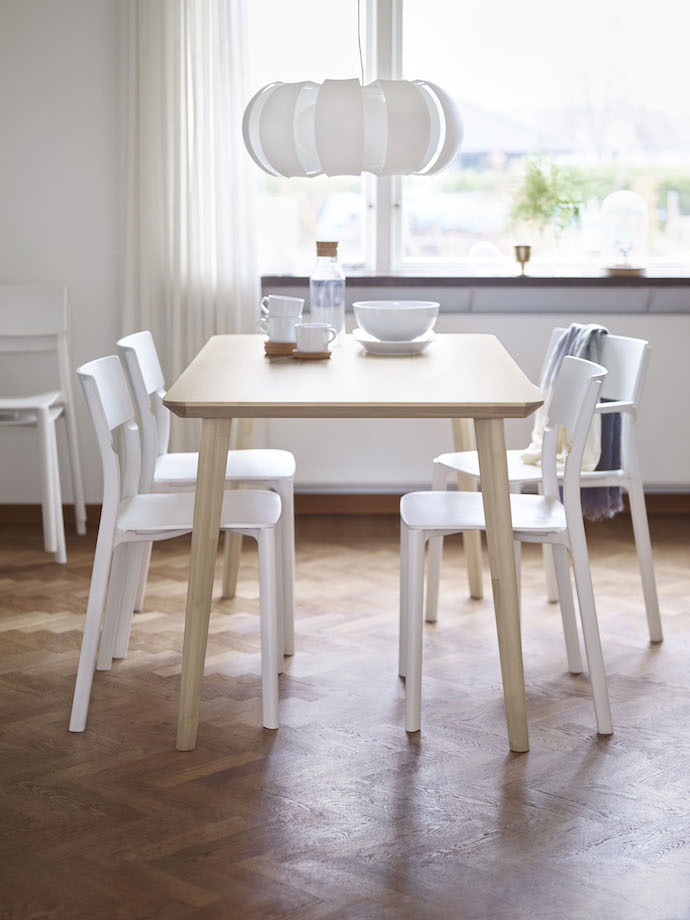 Ikea Nieuws Janinge Amp Sinnerlig Team Confetti
