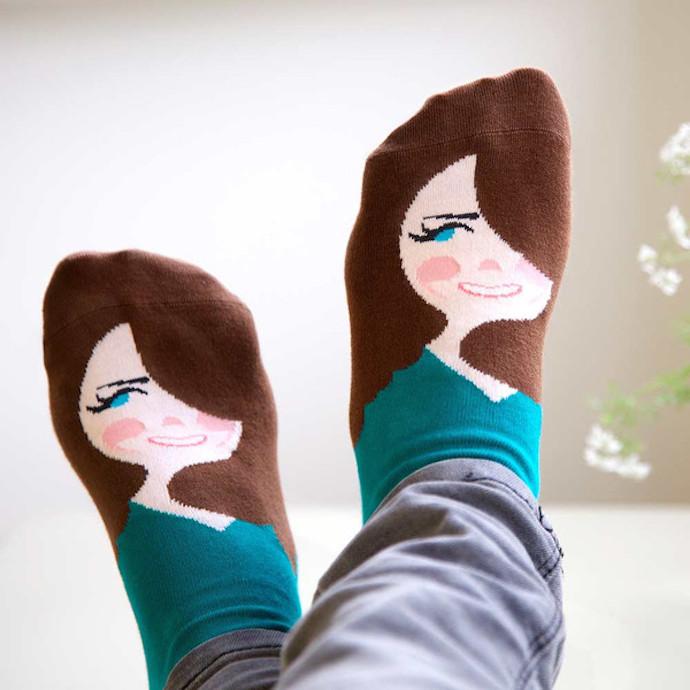 chatty feet 3