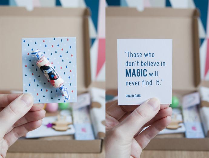 tc feelgood box magic unboxing 12