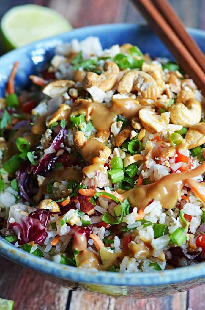 thai coconut rice 1