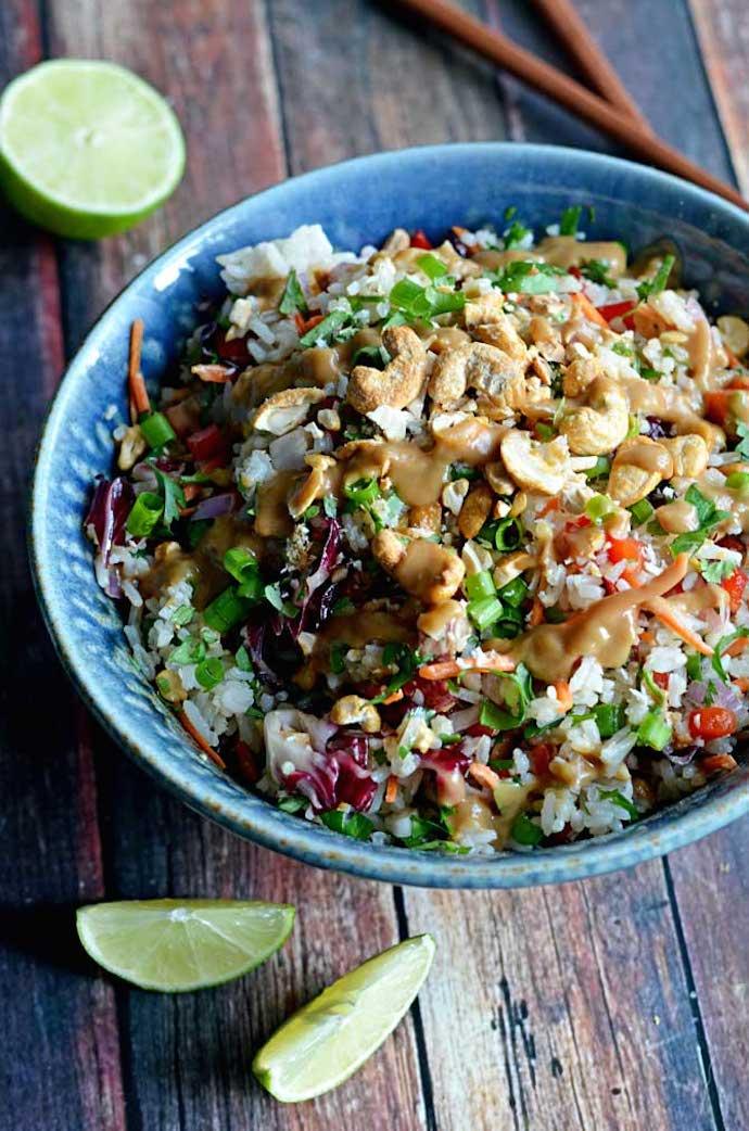 thai coconut rice 3