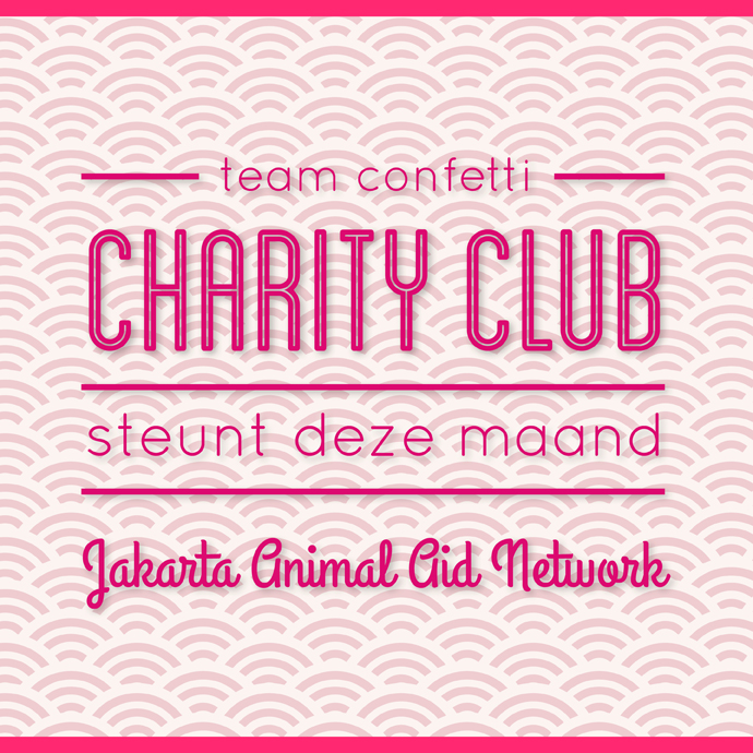 charity club JAAN L
