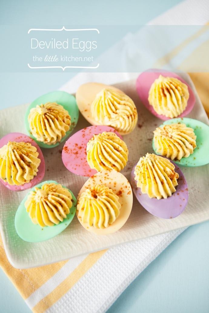 deviled eggs easter 1