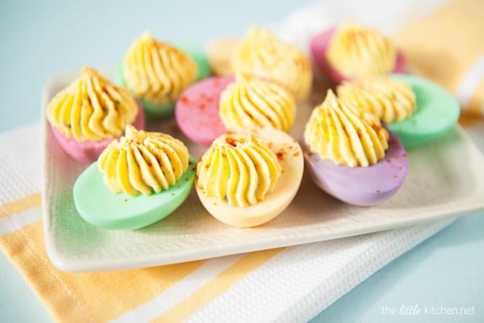 deviled eggs easter 3