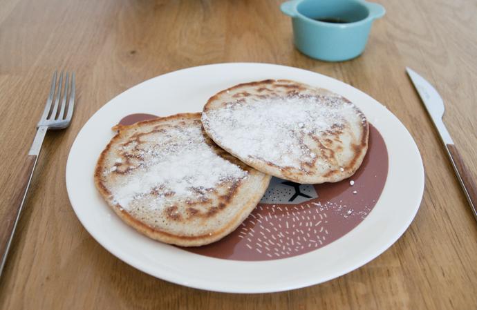 pancakes donna wilson