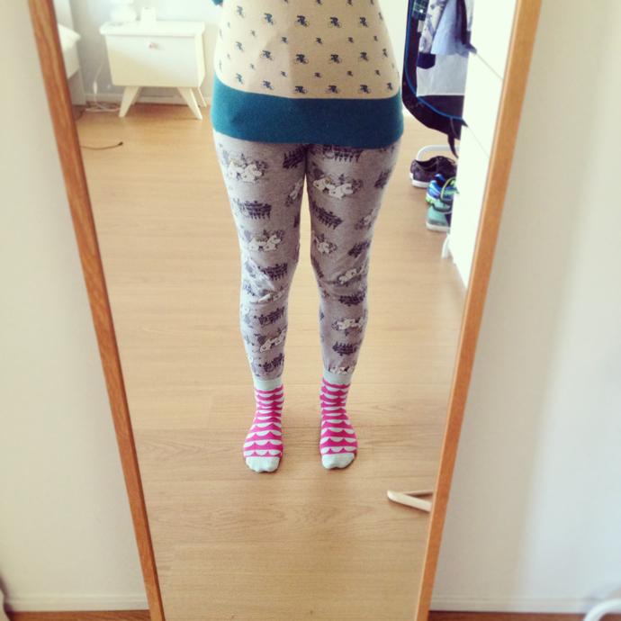 pyjama dag