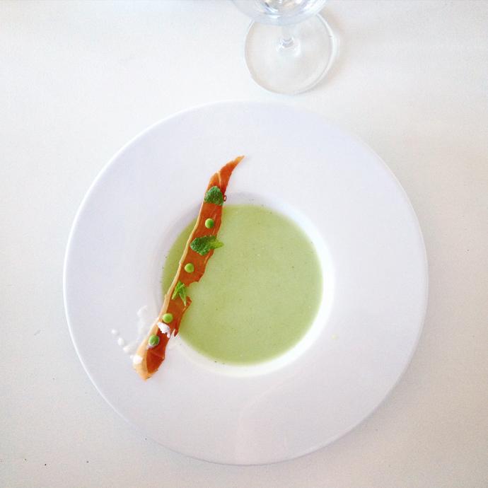 soep hessel