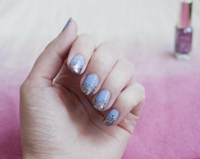 glitter ombre nails4