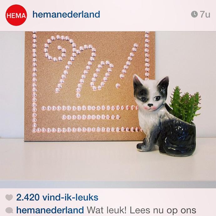 hema instagram