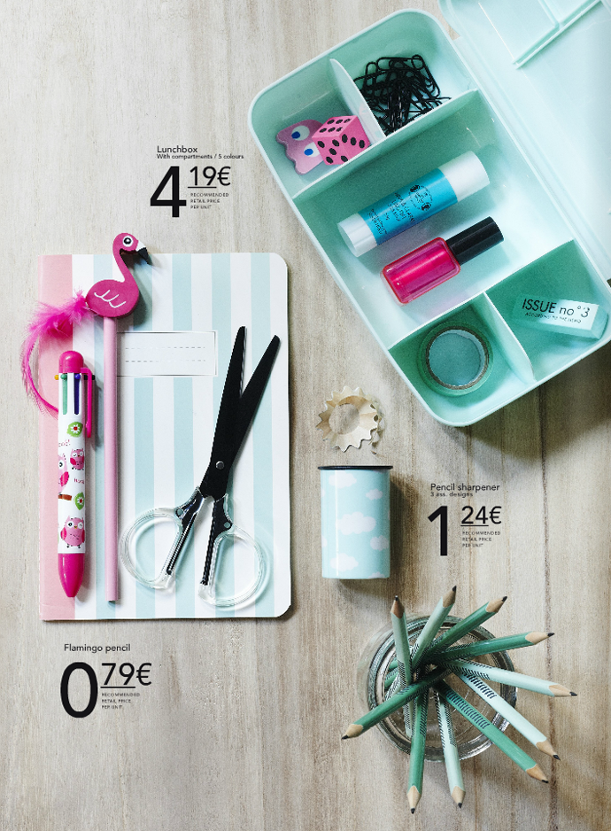 sostrene grene school collection 7