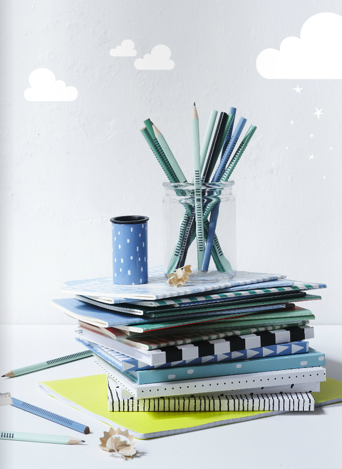sostrene grene school collection 8