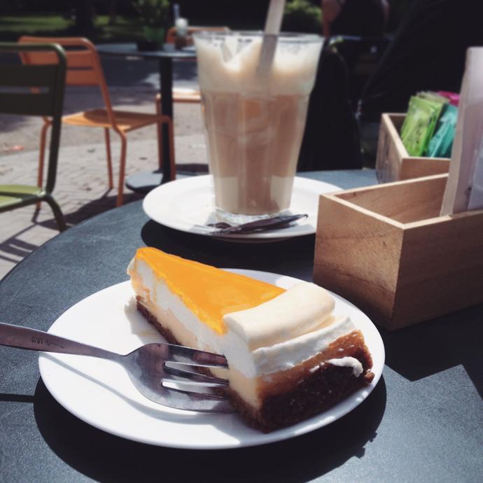 taart park