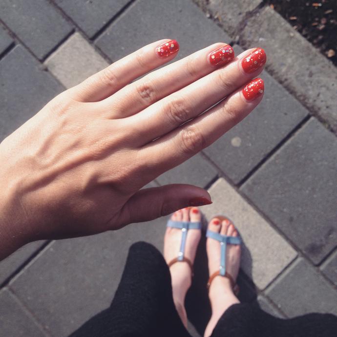 nagellak
