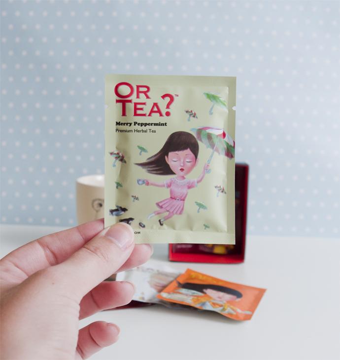 or tea 2