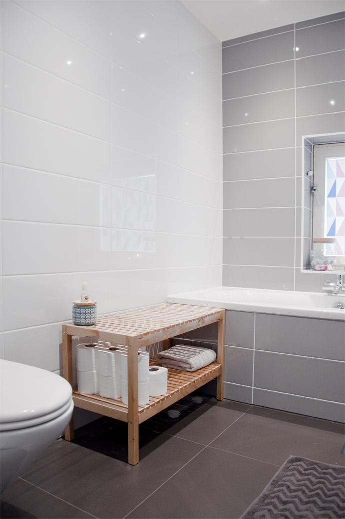 tcwoonweek: binnenkijken in mijn badkamer. | team confetti, Badkamer