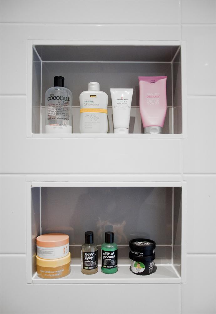 Tl lamp badkamer spiegel badkamer ontwerp idee n voor uw huis samen met meubels - Spiegel wc ontwerp ...