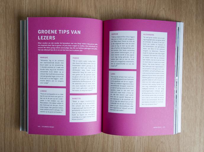 groene meisjes boek 3